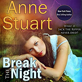 Break the Night audiobook cover art