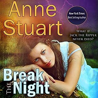 Break the Night cover art