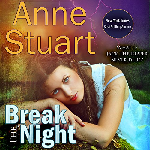 Break the Night cover art