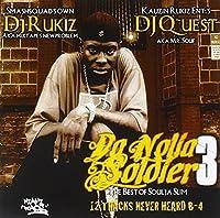 Da Nolia Soldier 3