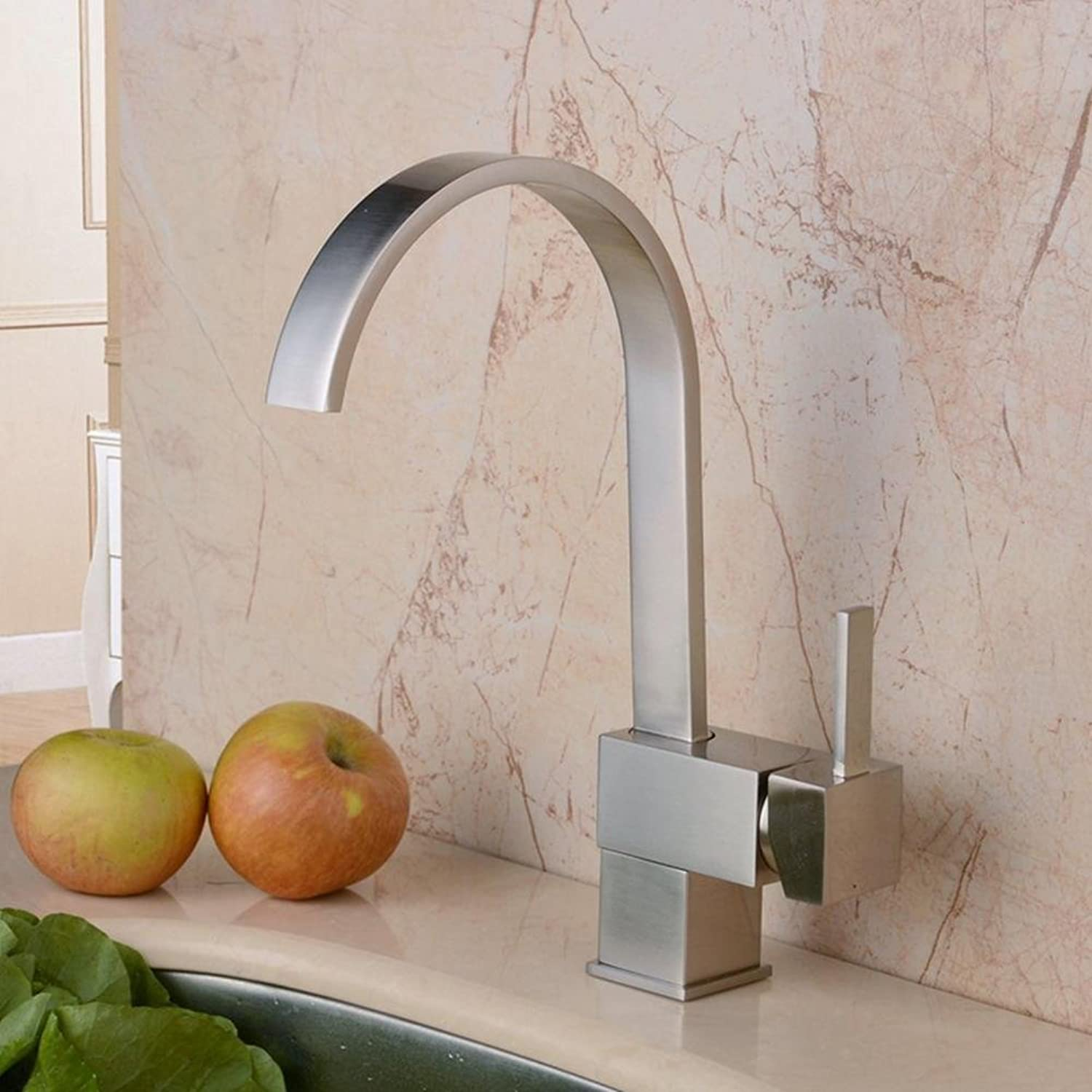 All Copper Kitchen Hot And Cold redating Mixing Faucet