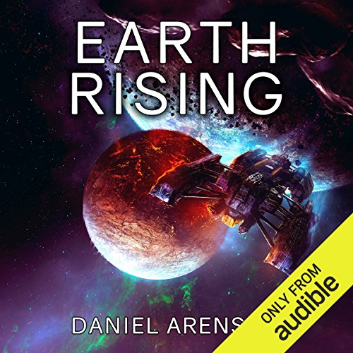 Earth Rising cover art