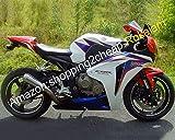 Kit de cascos ABS para CBR1000RR 2008 2009 2010 2011 CBR 100