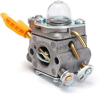 XinXinFeiEr Carburador para cortacésped Homelite Ryobi 26/30cc cuerda podadora habitual