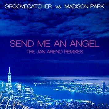 Send Me an Angel: The Jan Areno Remixes