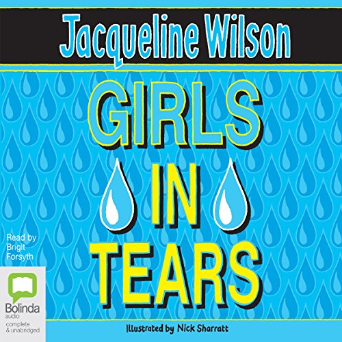 Girls in Tears  cover art