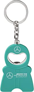 Mercedes AMG Petronas Official 2019 F1™ Driver Keyring
