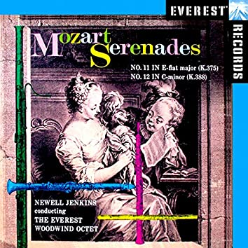 Mozart: Serenades No. 11 & No. 12