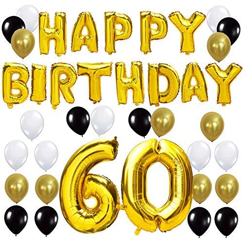 Folienballons globo-setxxl número cumpleaños 16 años plata fiesta decoración