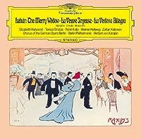 Lehar: The Merry Widow by Herbert Von Karajan (2014-05-21)