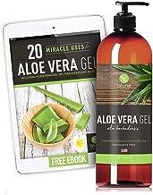 Best homemade aloe vera face mask for acne Reviews
