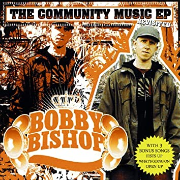 The Community Music - Ep (Revisited)