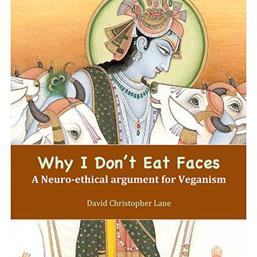 Why I Don't Eat Faces cover art
