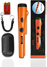 ForDoc Waterproof Pinpoint Metal Detector pinpointer – 2019 Fully Waterproof Design..