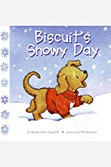 Biscuit's Snowy Day Kindle Edition