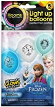 Illooms LED Balloons From the Disney Frozen Movie