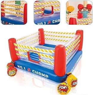 ACC Boxring Kinder aufblasbare Spielzeug, umweltfreundliche