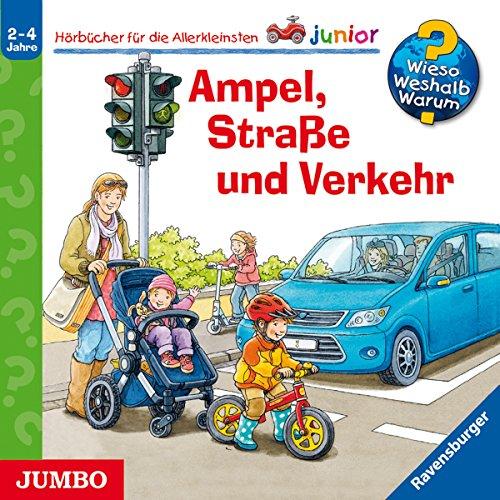 Ampel, Straße und Verkehr Titelbild