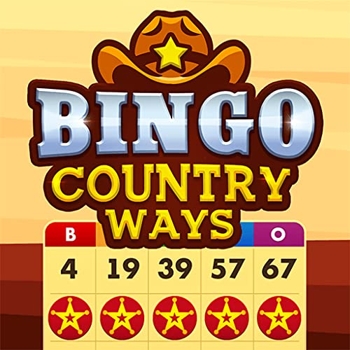 Bingo Country Ways California