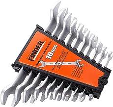 FINDER BS192192S metriche 8-19 mm Set di 6 chiavi combinate a cricchetto