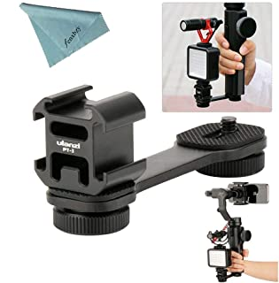 Hurricanes OSMO Mobile Extension Pole Handheld Extension Rod Selfie Stick for DJI OSMO Mobile 2//Mobile 3//Zhiyun Smooth 4 Gimbal Accessories