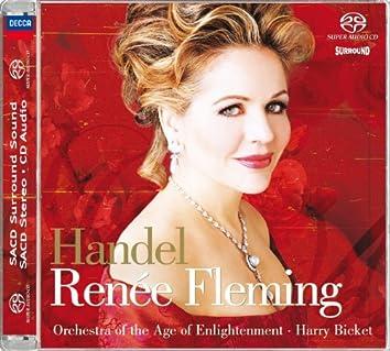 Renée Fleming - Handel Arias (Bonus Track)