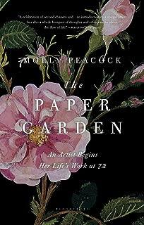 Best paper garden molly peacock Reviews