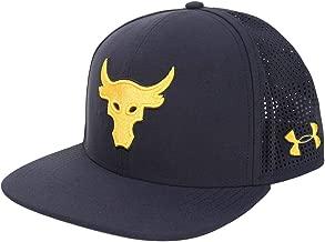 project snapback hat