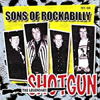 Sons of Rockabilly