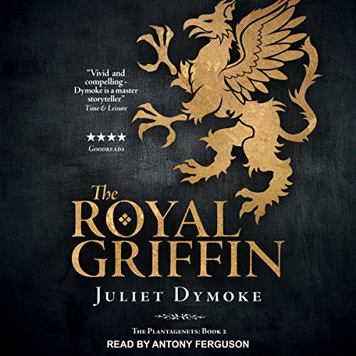 The Royal Griffin cover art