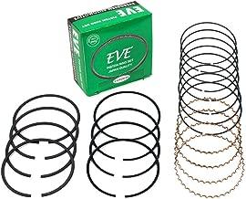 Best 22r piston rings Reviews