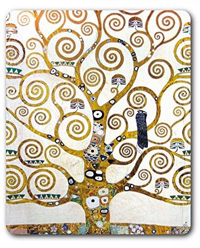 1art1 Gustav Klimt - El Árbol De La Vida Detalle