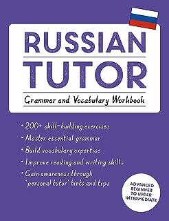 Best learn russian tutor Reviews