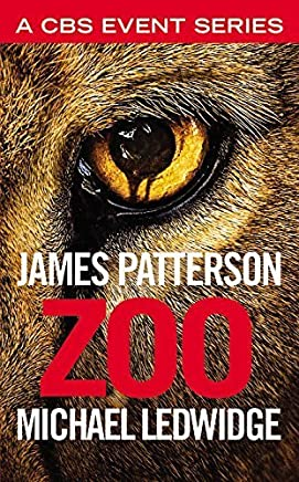 Zoo by James Patterson Michael Ledwidge(2015-05-26)