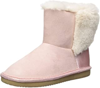 Best pink fur boots for toddlers Reviews
