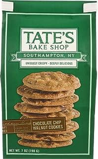 Tates Cookie Walnut Chocolate Chip, 7 Oz