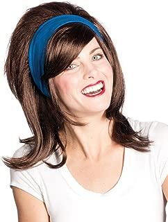 Enigma Wigs Women's Florence Flip Wig