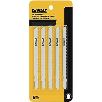 35PCS Jig Saw Jigsaw Blades Set Metal Wood Plastic Cutter Blades T-Shank Tools
