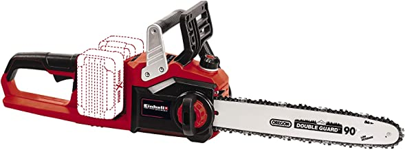 Einhell GE-LC 36/35 Li-Solo Power X-Change Cordless Chainsaw - Supplied without Battery or Charger