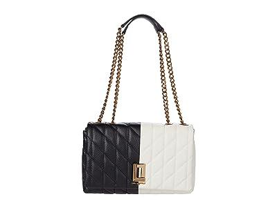 Karl Lagerfeld Paris Lafayette Shoulder Bag