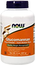 Now Foods Glucomannan 227g Estimated Price : £ 19,99