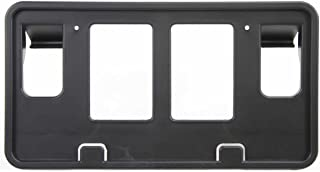 2004-2005 Ford F150 Front License Plate Tag Bracket Holder FO1068121 4L3Z17A385AAA