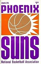 1969-1970 Phoenix Suns media Press Guide em
