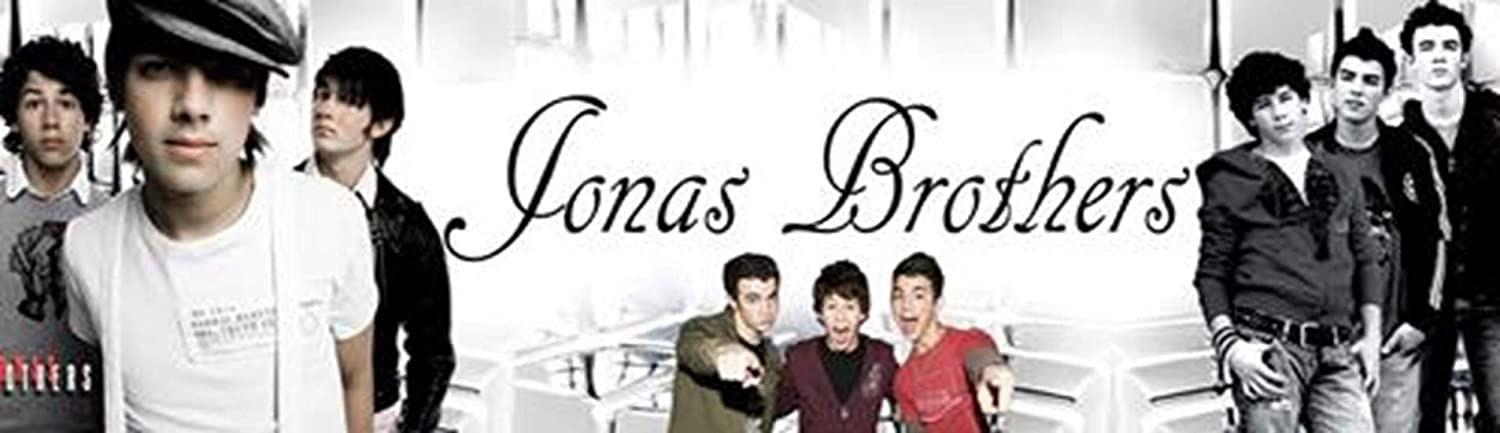 Jonas Brothers- Personalized Birthday Name Poster trend rank with Na Custom Max 40% OFF