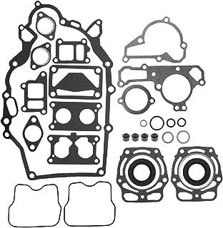 Completer Engine Rebuild Gasket set for KAWASAKI Mule 2500 2510 2520 3000 3010 3020 4000 4010 KAF620 UTV Fit for FD620 FD620D FD661 FD661D John Deere Mower Tractor 425 445 F911 6X4 Gator GX345