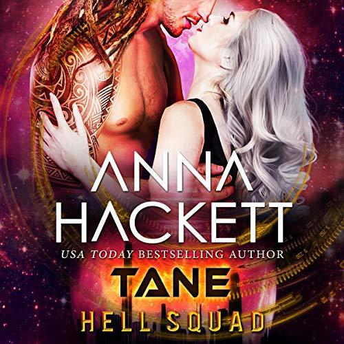 Tane cover art