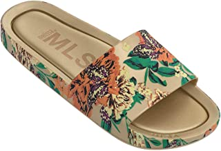 Melissa Shoes Women's Beach Slide III