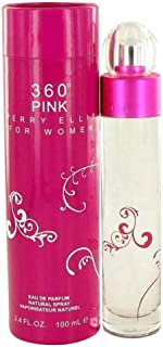 Perry Ellis 360 Rosa edp vaporisateurSpray para usted 100 ml