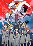 Instabuy Poster Darling in The FRANXX (D) Characters - A3