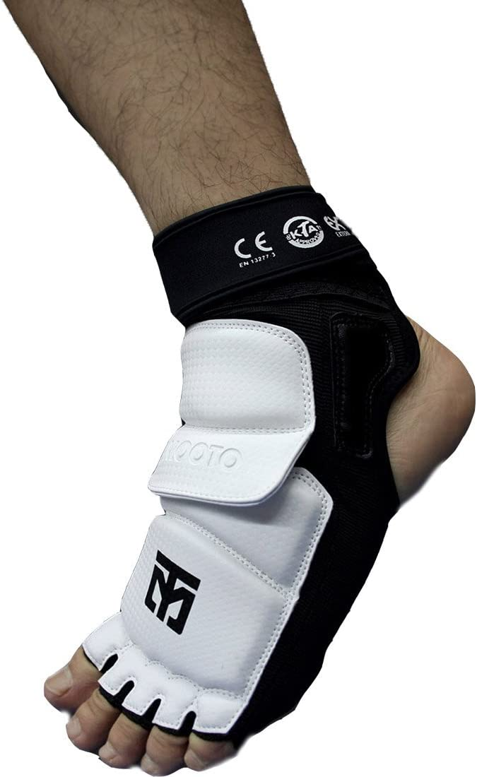 Cheap super special price MOOTO Korea Taekwondo S2 Extera Challenge the lowest price KTA Approve Guard Foot Protector